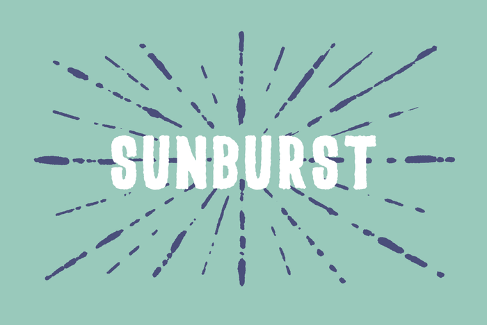 Sunburst Illustrations