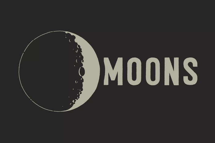 Vector moons pack