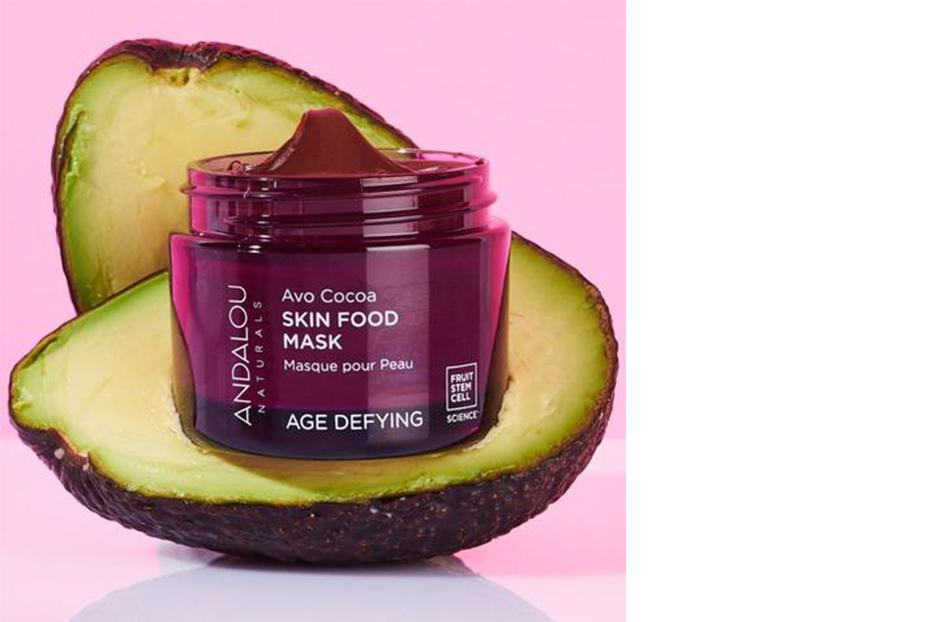 Healthy, inside & out! Our favourite glow enhancing foods