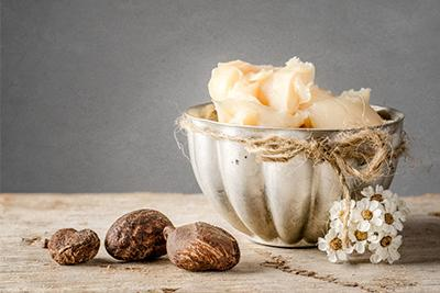 4 Reasons Why you Need Shea Butter in Your Life