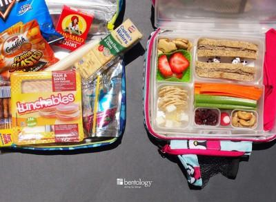 Back to School Lunch: Do's and Don'ts