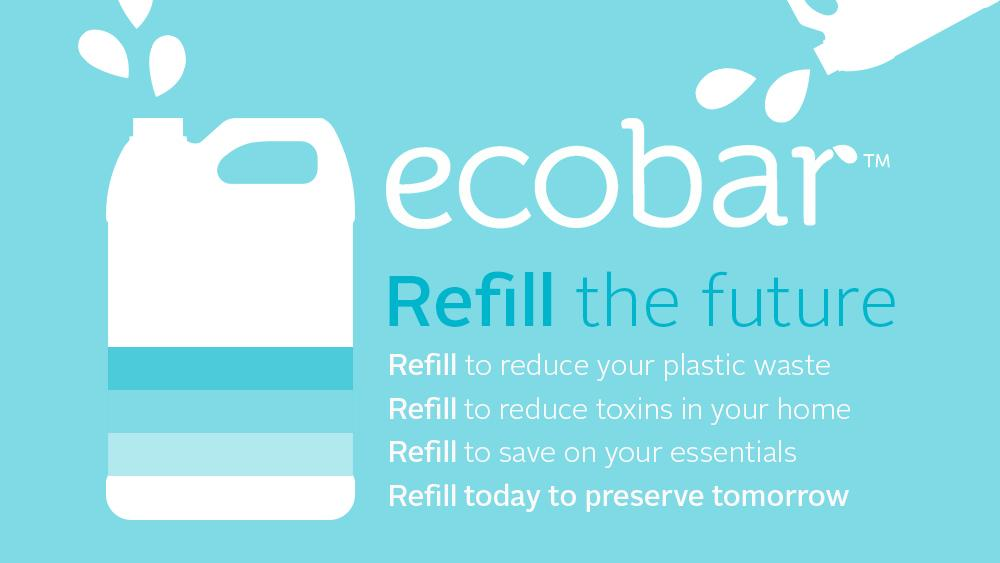 New! Even more reasons to visit the ecobar