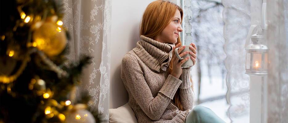 7 Tips for a Healthy, Happy Holiday Season