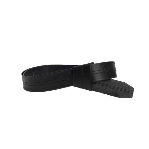 Belt Nodo Black