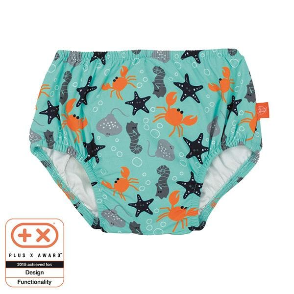 Swim Diaper Starfish