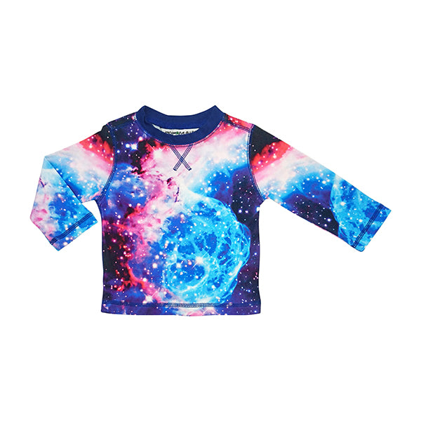 The Cosmos Shirt & Pant Set