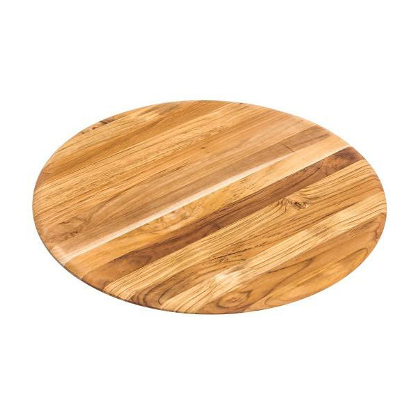 Teakhaus - Gently Rounded Cutting & Serving Board 15 x 0.5""