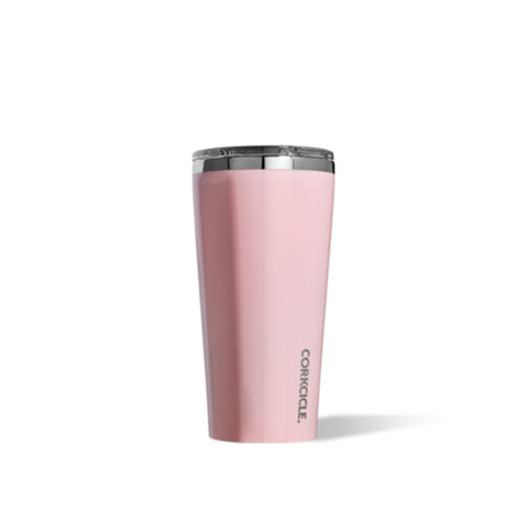 Waterman Tumbler Rose Quartz