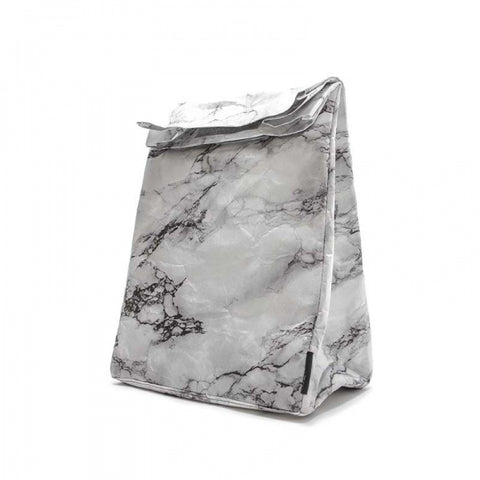 Lunch Bag Marble