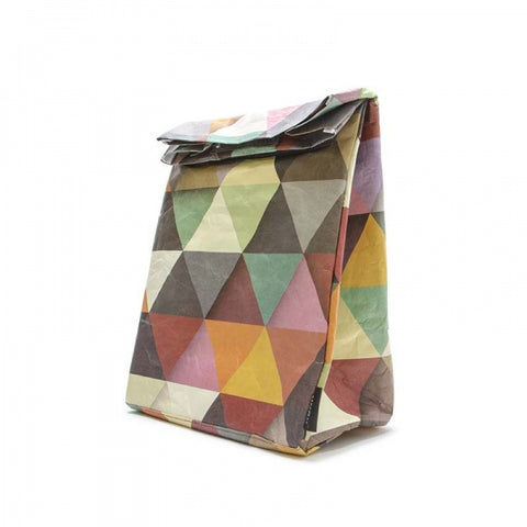 Lunch Bag Prism