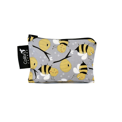Bumble Bee Snack Bag