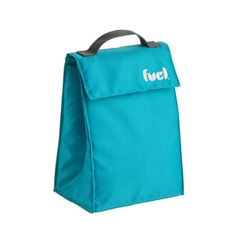 Triangle Lunch Bag