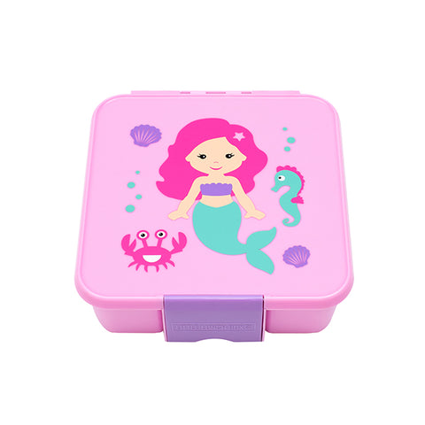 Mermaid Bento 3