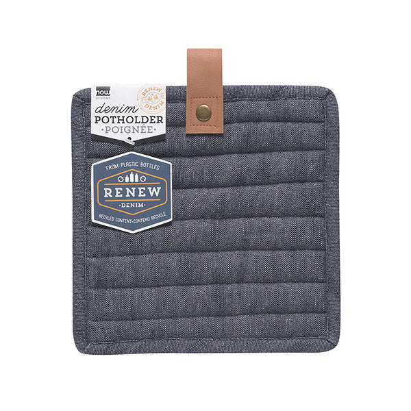 Denim Renew Potholder