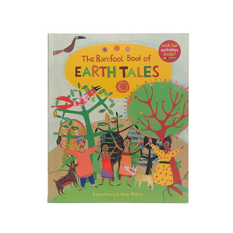 Earth Tales