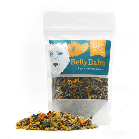 Belly Balm Tea