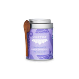 Purple Chocolate Tea Tin