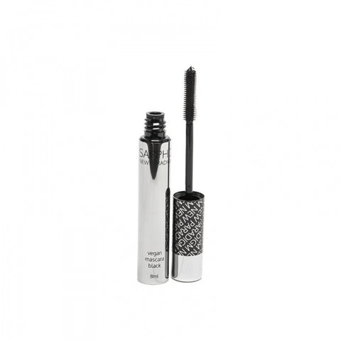 Mascara Regular Black
