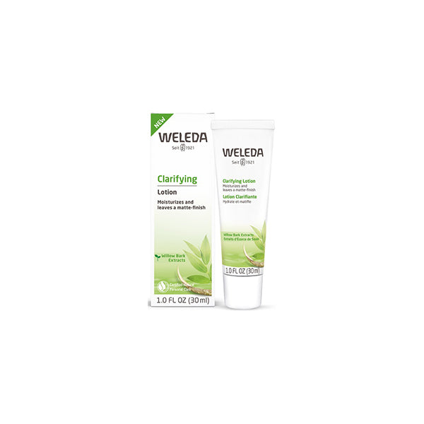 Weleda - Clarifying Facial Lotion