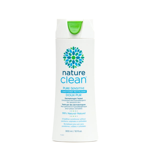 Nature Clean - Pure Sensitive Conditioner