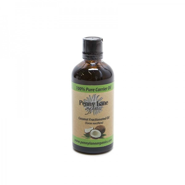 Penny Lane Organics - Coconut Fractionated Oil