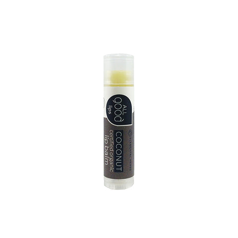 Coconut Lip Balm SPF 15