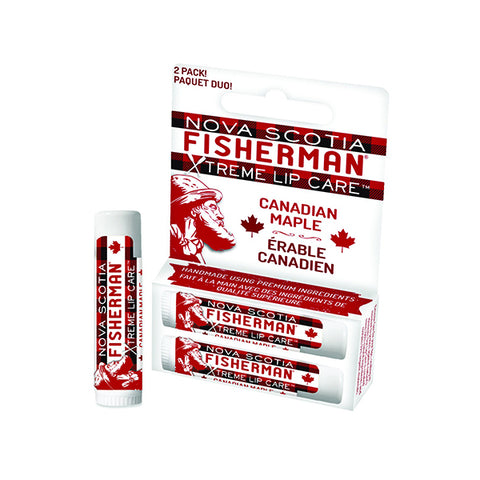 Canadian Maple Lip Balm Pack