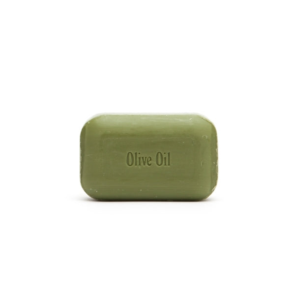 The Soap Works - Olive Oil Soap Bar