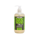 Spearmint Lemongrass Hand Soap