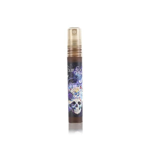 Lavender Smoke Argan Body Oil