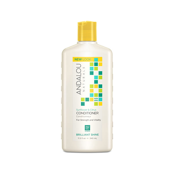 Andalou - Sunflower Conditioner