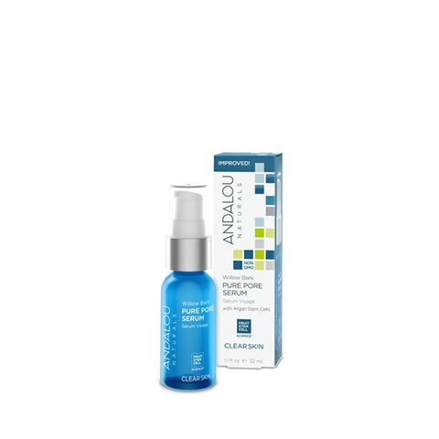 Willow Pore Serum