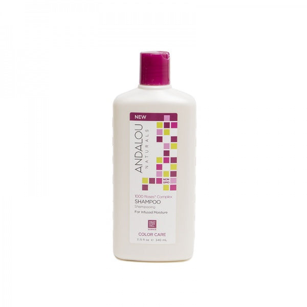 Andalou - Color Care Shampoo