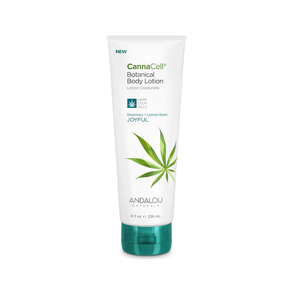 CannaCell Joyful Body Lotion