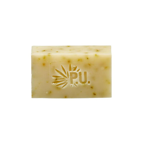 Mint and Rosemary Bar Soap