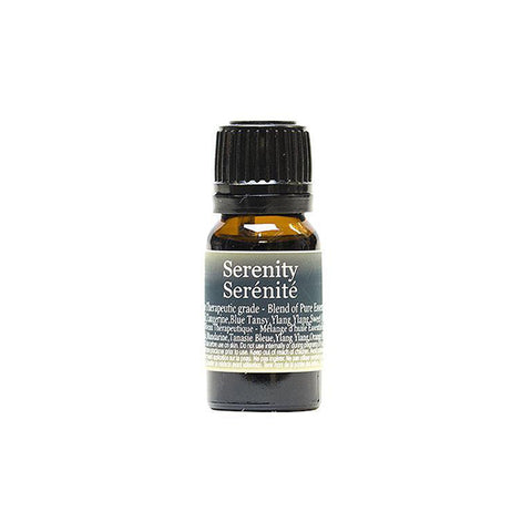 Serenity Essential Oil Blend