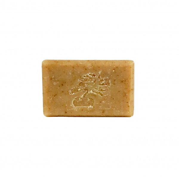 Soapstones - Oatmeal Milk and Honey Bar Soap