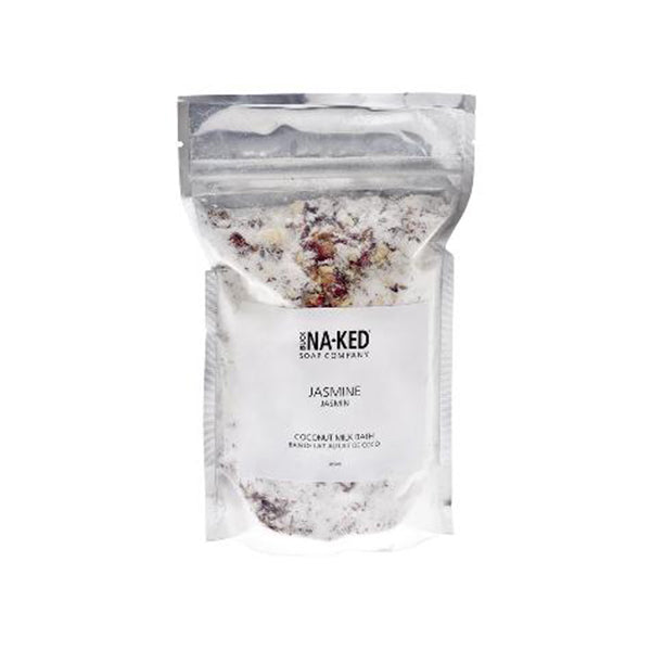 Buck Naked Soap Company - Jasmine Coconut Milk Bath