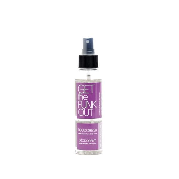 Demes - Get The Funk Out Lavender Frankincense