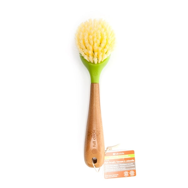 Green Be Good Dish Brush