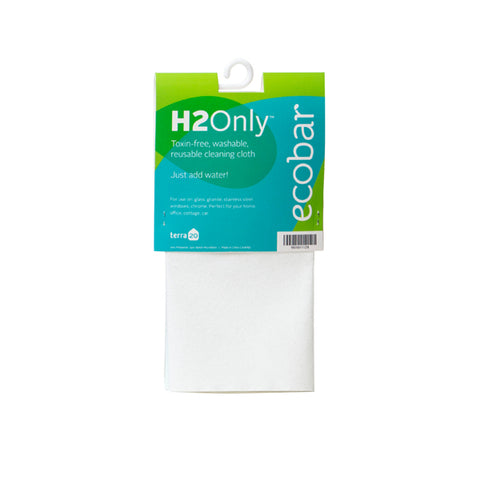 H2Only Cleaning Cloth