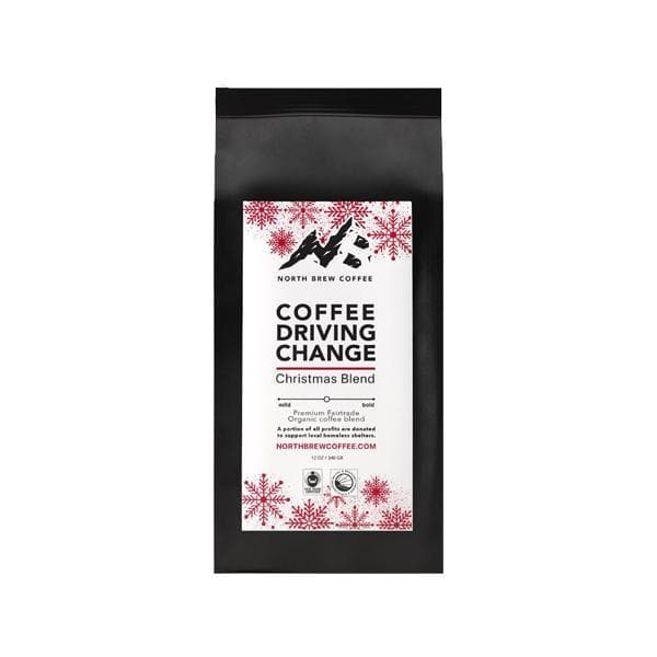 North Brew Coffee - Christmas Espresso