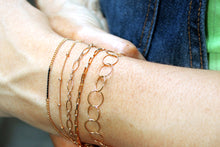Bracelet-Stackable Collection LINA