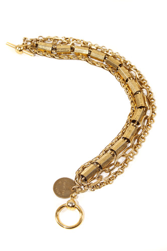 Bracelet GOLDEN RIVER