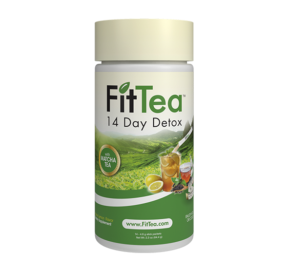 FitTea Sticks