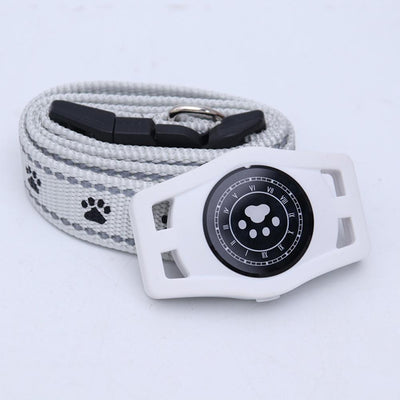 Pet GPS Location Tracker Waterproof Voice Call Cool Light