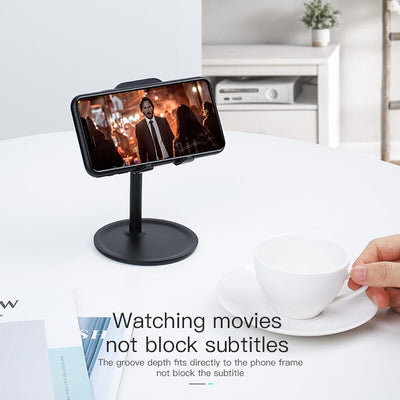 Mobile Phone Stand Holder for iPhone iPad Air Smartphone