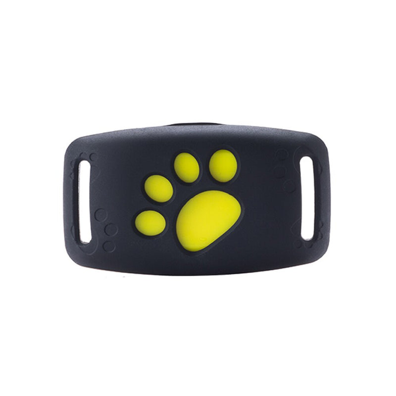 Mini Pet dog GPS Tracker Locator Collar For Cat Long Standby