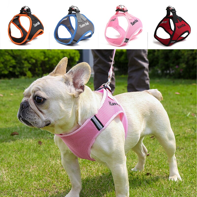 Pet Dog Collars Seat belts for Sports Dogs