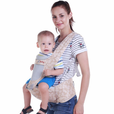 1pcs New Style Breathable Baby Carriers Backpacks Adjustable